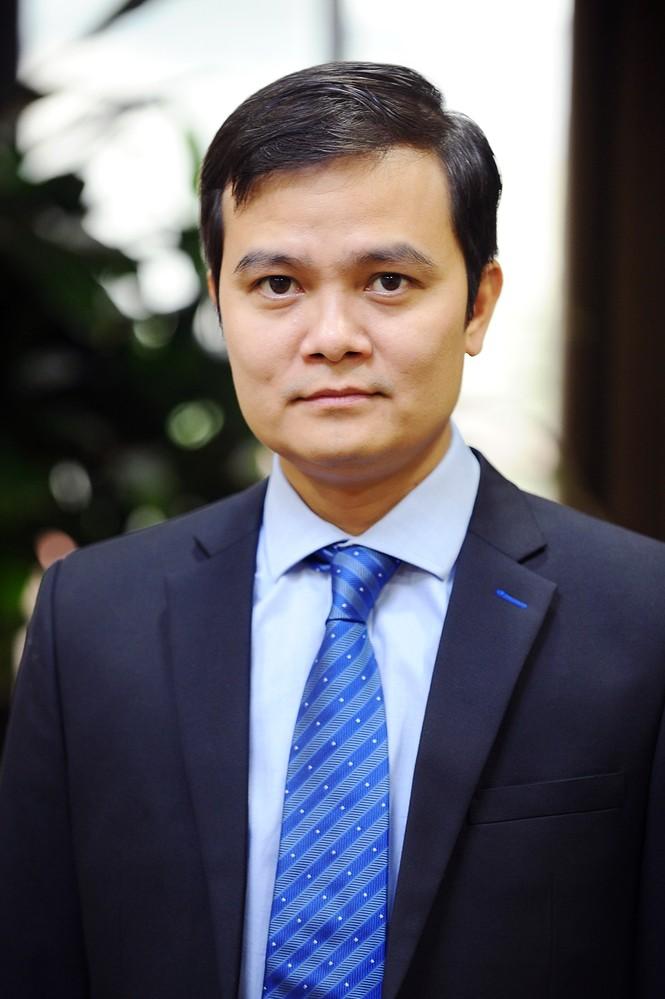 Anh Bùi Quang Huy giữ chức Chủ tịch T.Ư Hội Sinh viên Việt Nam