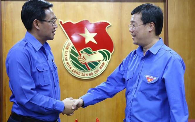 Tăng cường giáo dục thanh niên về quan hệ truyền thống hai nước Việt - Lào