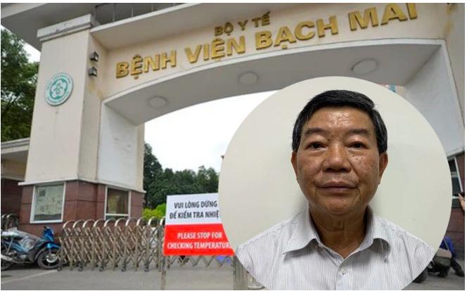 Ông Nguyễn Quốc Anh nhận 300 trăm triệu đồng của đối tác dịp lễ, tết.