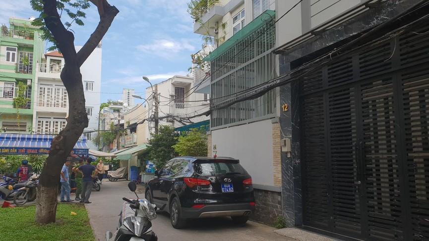Biệt thự 100m2 của cựu Phó Chủ tịch UBND TPHCM Nguyễn Thành Tài - ảnh 4