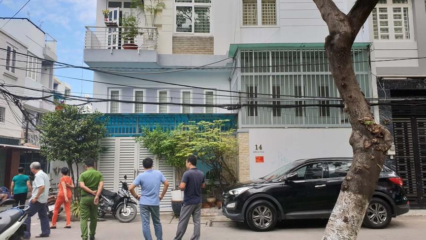Biệt thự 100m2 của cựu Phó Chủ tịch UBND TPHCM Nguyễn Thành Tài - ảnh 7