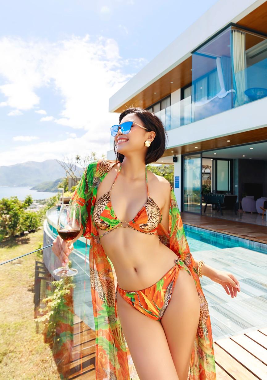 Người đẹp Biển Đào Thị Hà tung ảnh bikini cực nóng bỏng - ảnh 5