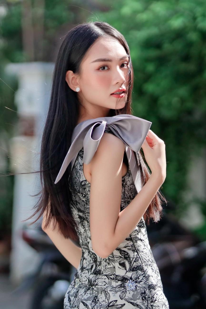 Người đẹp Nhân ái Huỳnh Nguyễn Mai Phương: Khi nhẹ nhàng như sương mai, khi sexy biến hóa - ảnh 6
