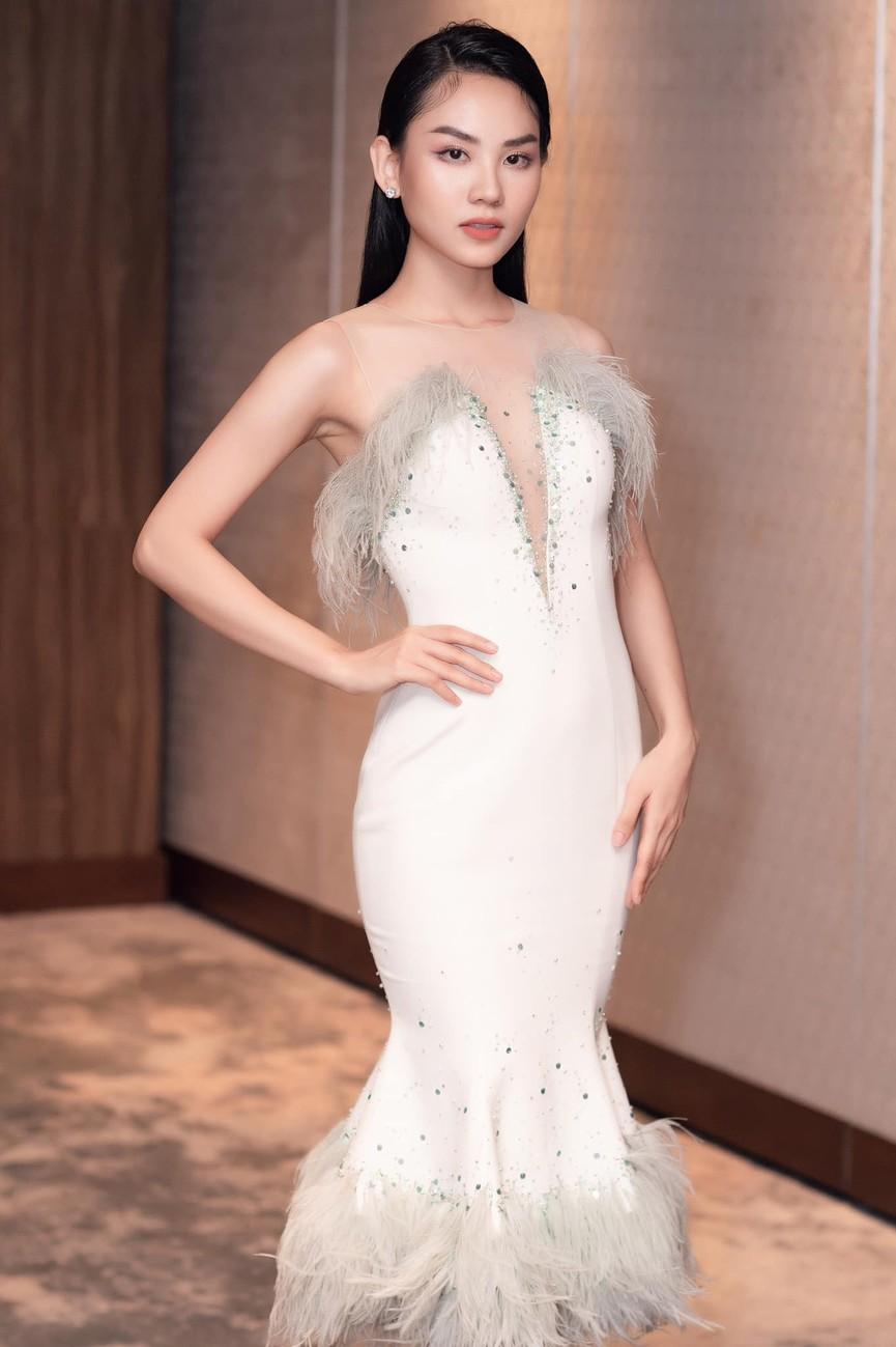 Người đẹp Nhân ái Huỳnh Nguyễn Mai Phương: Khi nhẹ nhàng như sương mai, khi sexy biến hóa - ảnh 13