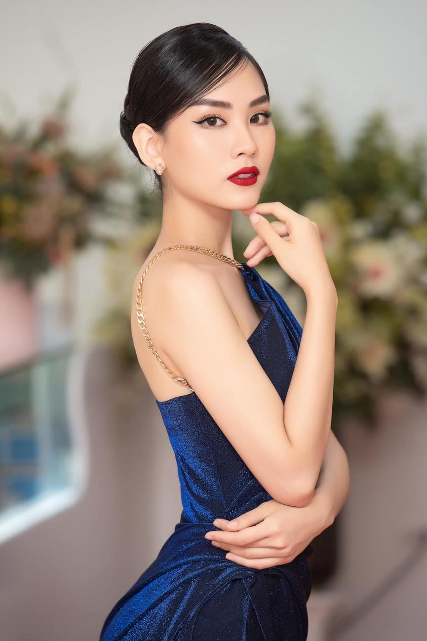 Người đẹp Nhân ái Huỳnh Nguyễn Mai Phương: Khi nhẹ nhàng như sương mai, khi sexy biến hóa - ảnh 7