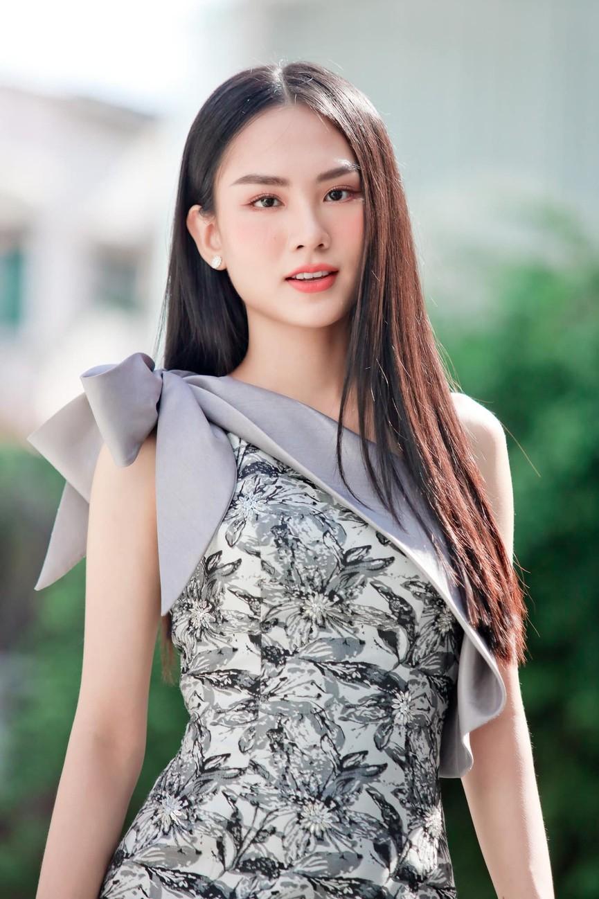 Người đẹp Nhân ái Huỳnh Nguyễn Mai Phương: Khi nhẹ nhàng như sương mai, khi sexy biến hóa - ảnh 5
