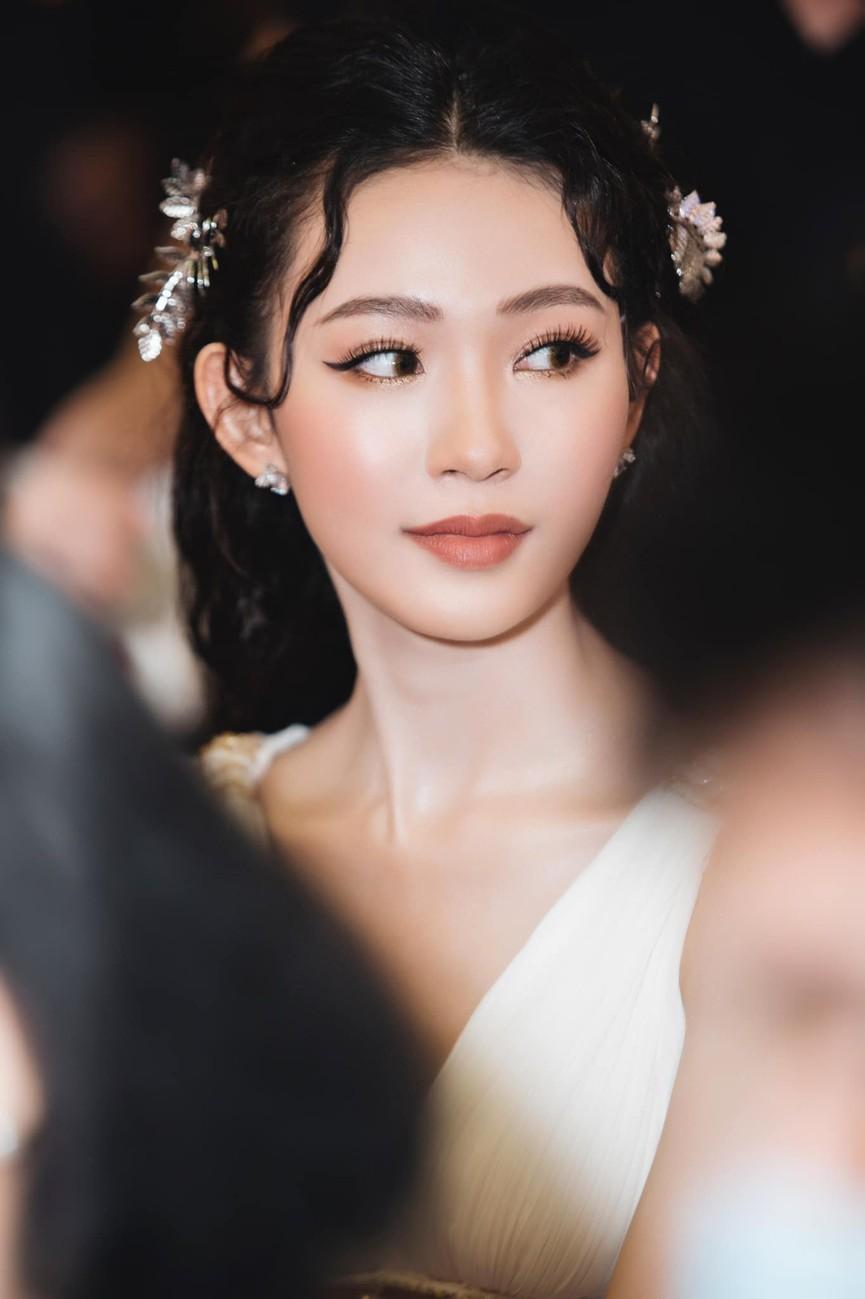 Người đẹp Cẩm Đan kiêu kỳ, Minh Anh xinh đẹp tựa nữ thần - ảnh 10