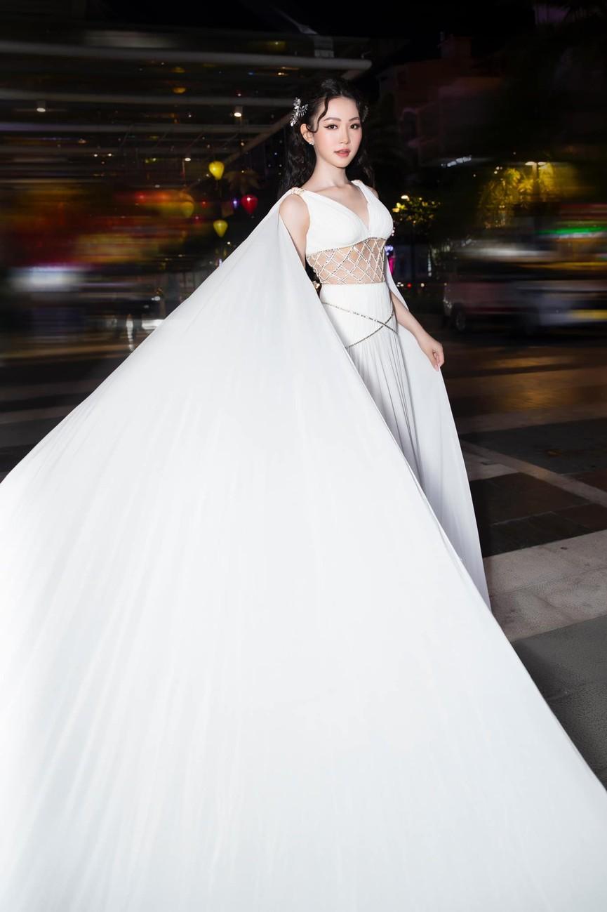 Người đẹp Cẩm Đan kiêu kỳ, Minh Anh xinh đẹp tựa nữ thần - ảnh 12