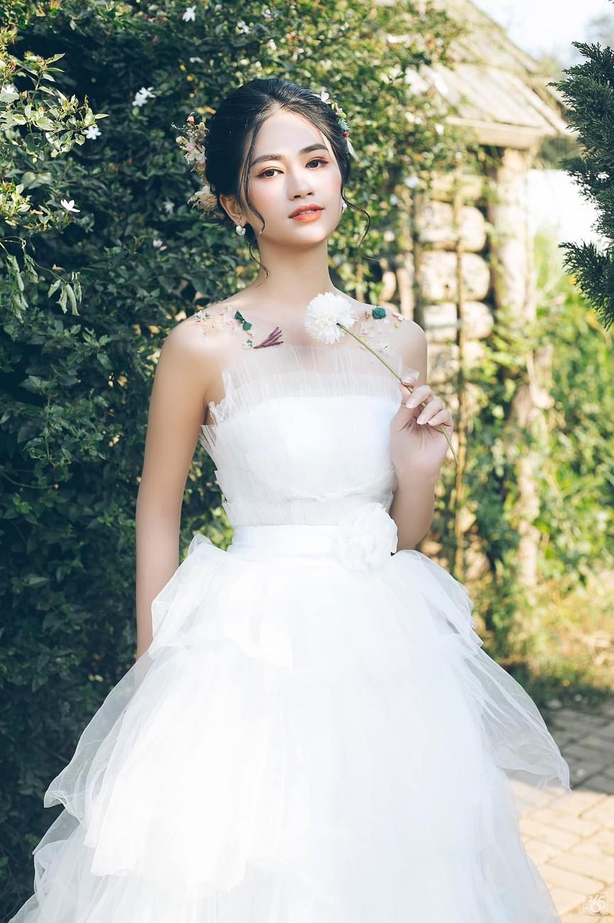Người đẹp Cẩm Đan kiêu kỳ, Minh Anh xinh đẹp tựa nữ thần - ảnh 7