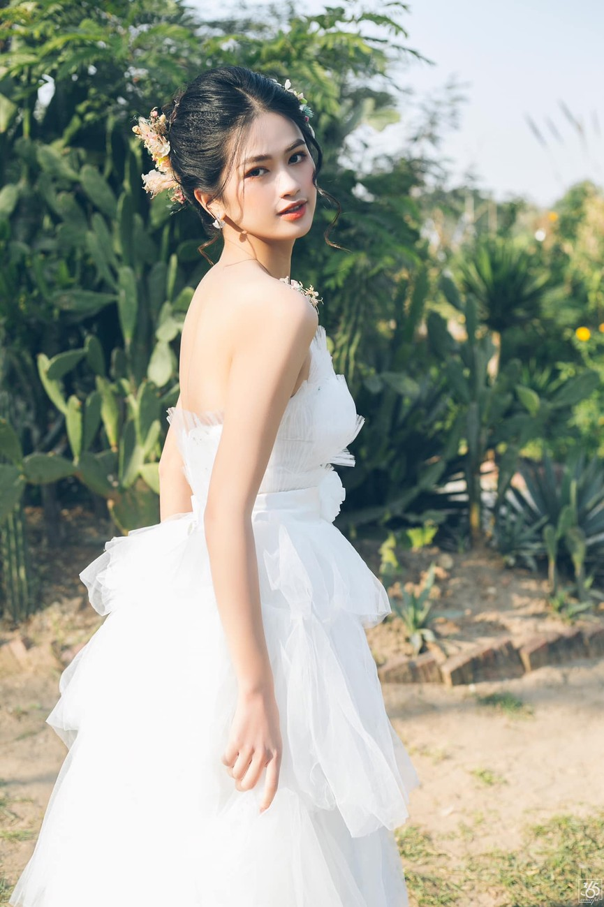 Người đẹp Cẩm Đan kiêu kỳ, Minh Anh xinh đẹp tựa nữ thần - ảnh 8