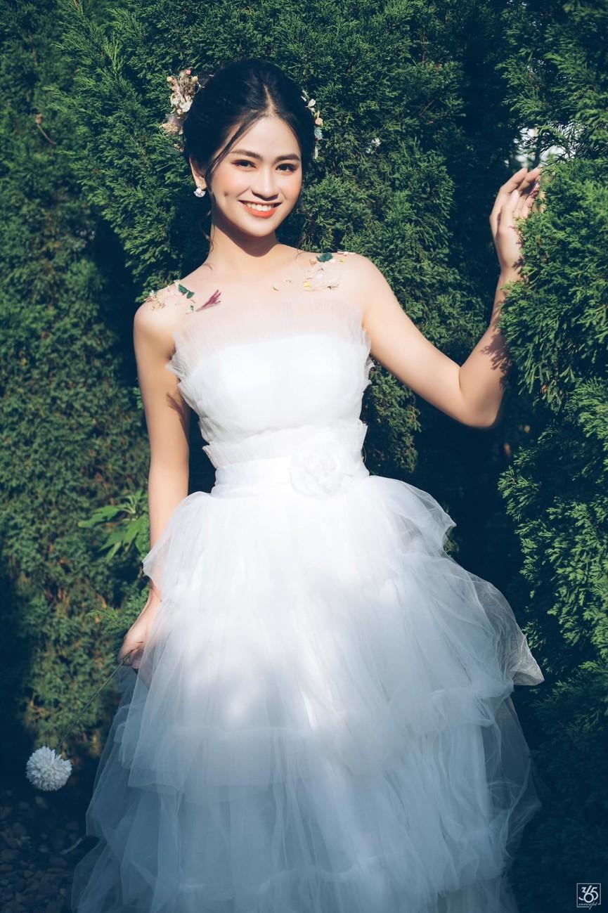 Người đẹp Cẩm Đan kiêu kỳ, Minh Anh xinh đẹp tựa nữ thần - ảnh 9