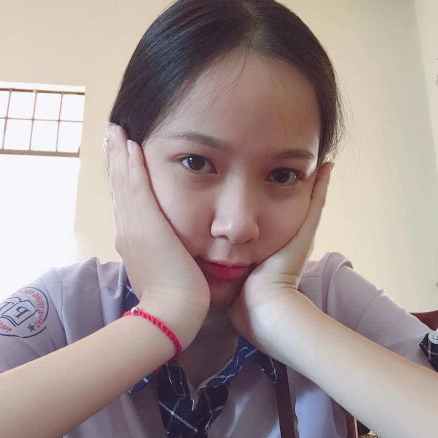 Ảnh cấp 3 cực xinh đẹp của 'Người đẹp có làn da đẹp nhất' Hoa hậu Việt Nam 2020 - ảnh 7