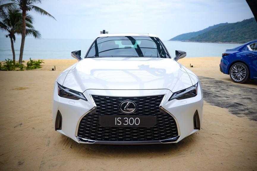 Hành trình chinh phục đèo Hải Vân cùng Lexus IS - ảnh 8
