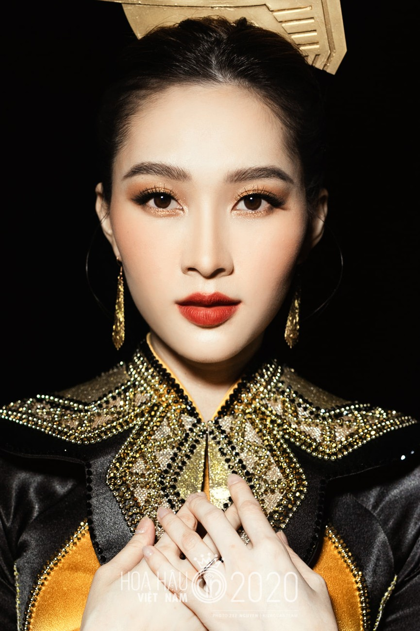 Sắc vóc Hoa hậu Đặng Thu Thảo sau 8 năm đăng quang, làm mẹ 2 con vẫn gây ngưỡng mộ - ảnh 9