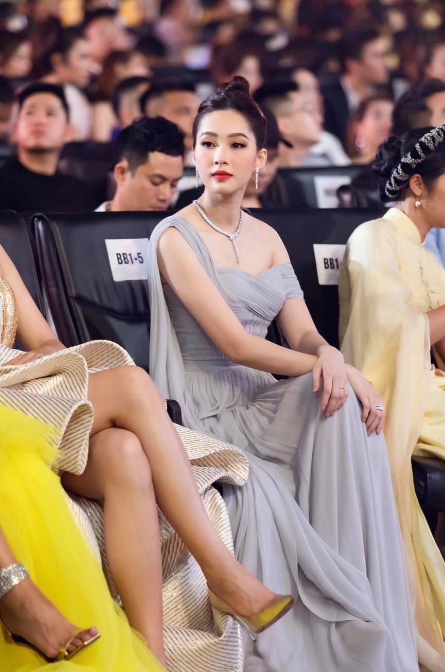 Sắc vóc Hoa hậu Đặng Thu Thảo sau 8 năm đăng quang, làm mẹ 2 con vẫn gây ngưỡng mộ - ảnh 1