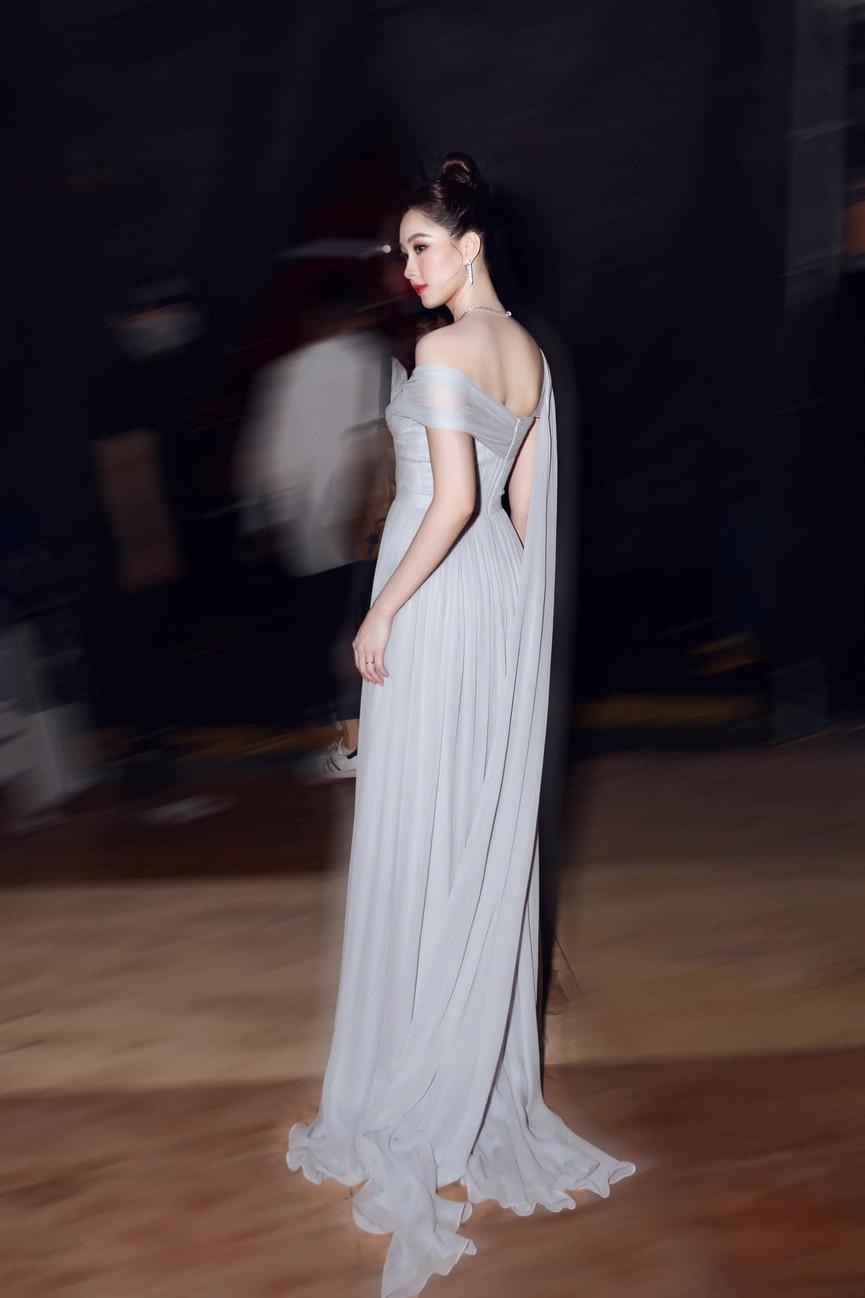 Sắc vóc Hoa hậu Đặng Thu Thảo sau 8 năm đăng quang, làm mẹ 2 con vẫn gây ngưỡng mộ - ảnh 6