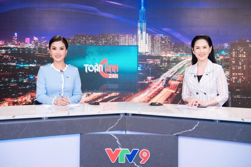 Á hậu Diễm Trang 'tái xuất' xinh đẹp sau 9 tháng mắc kẹt ở Ba Lan vì dịch COVID-19 - ảnh 10