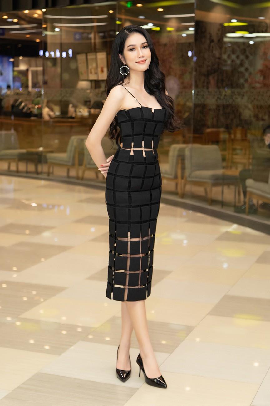 Top 3 Hoa hậu Việt Nam 2020 ngày càng 'lột xác', thần thái cuốn hút ở sự kiện - ảnh 6