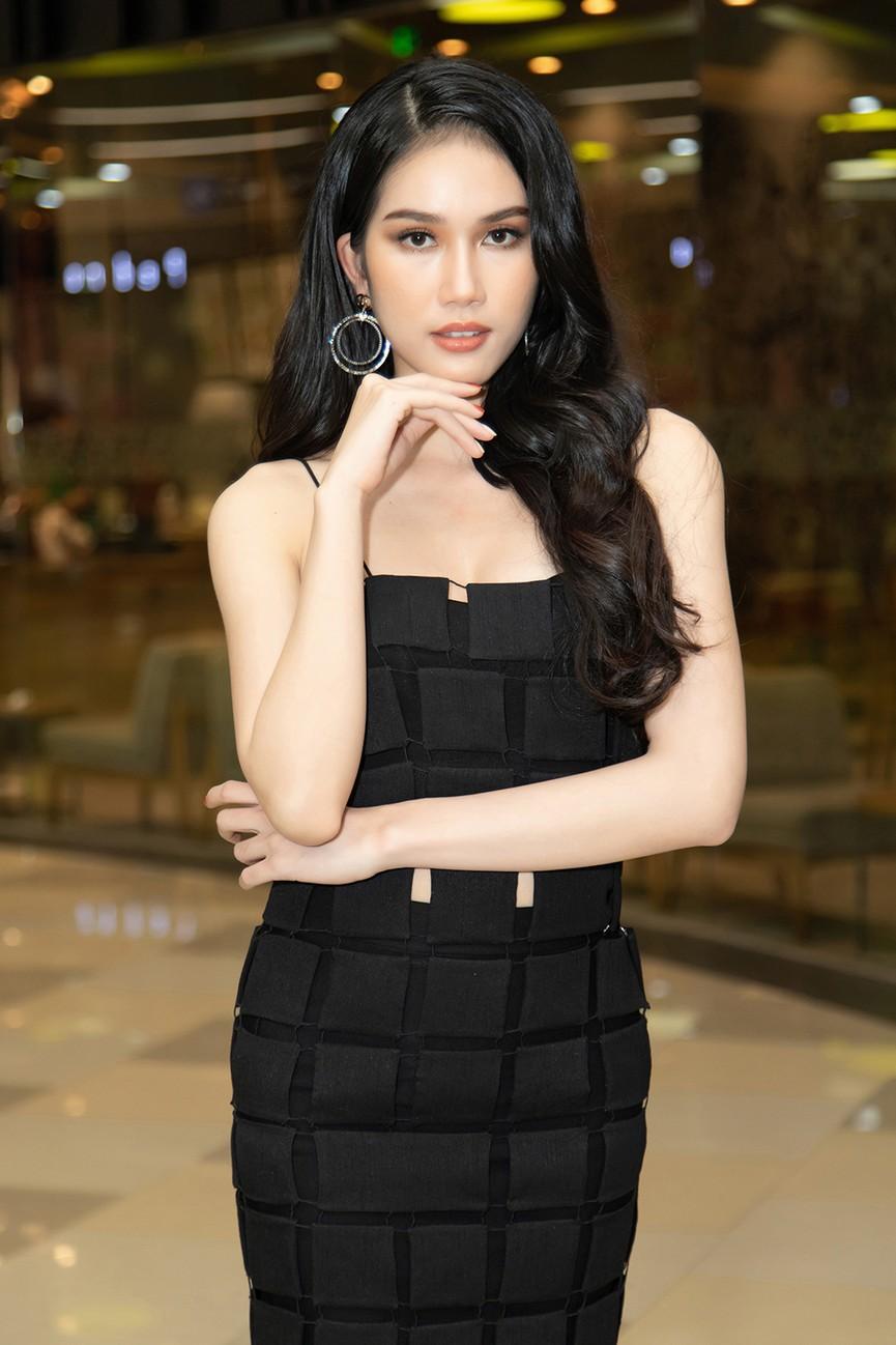 Top 3 Hoa hậu Việt Nam 2020 ngày càng 'lột xác', thần thái cuốn hút ở sự kiện - ảnh 7