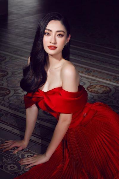 Giản dị lên giảng đường, Hoa hậu Đỗ Thị Hà vẫn được khen ngợi xinh đẹp rạng rỡ - ảnh 6