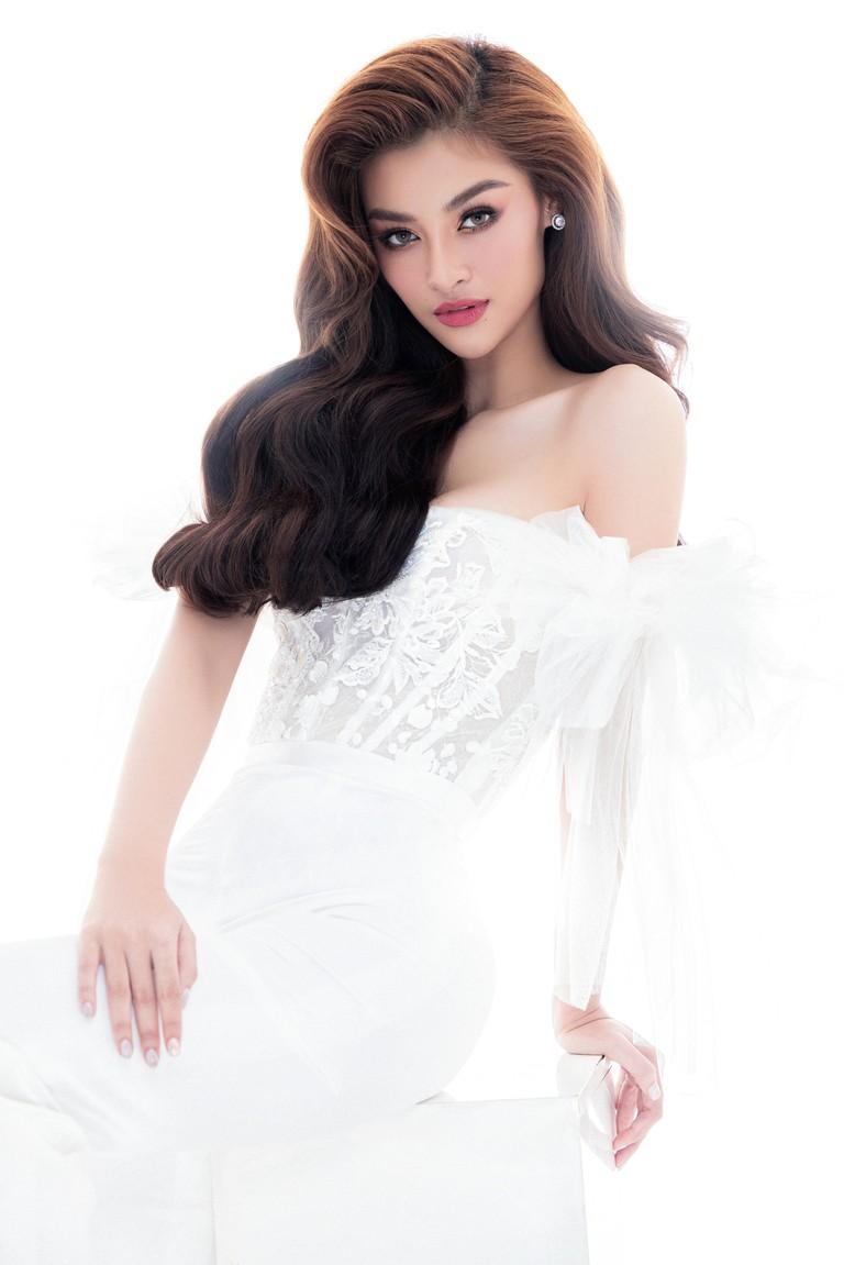 Kiều Loan thăng hoa với thần thái chuẩn Beauty Queen sau khi được đề cử 'Ngôi sao của năm' - ảnh 3