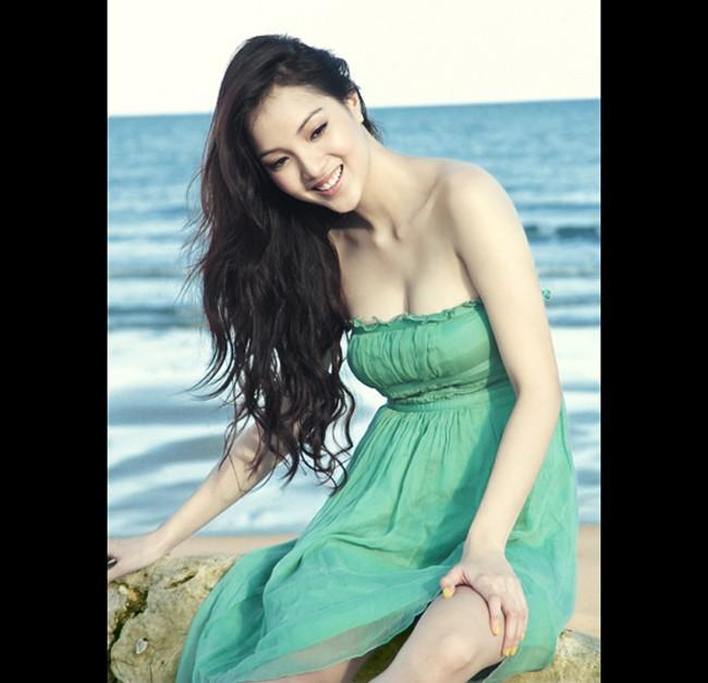 Nhan sắc các người đẹp giành giải 'Gương mặt đẹp nhất' tại Hoa hậu Việt Nam giờ ra sao? - ảnh 18