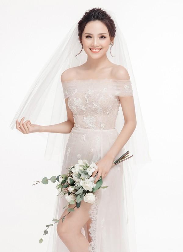 Nhan sắc các người đẹp giành giải 'Gương mặt đẹp nhất' tại Hoa hậu Việt Nam giờ ra sao? - ảnh 6