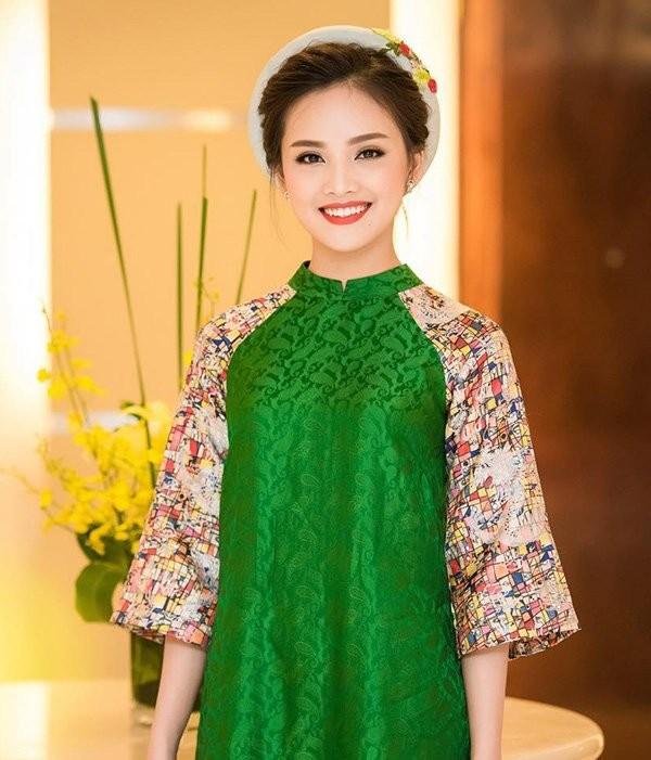 Nhan sắc các người đẹp giành giải 'Gương mặt đẹp nhất' tại Hoa hậu Việt Nam giờ ra sao? - ảnh 7