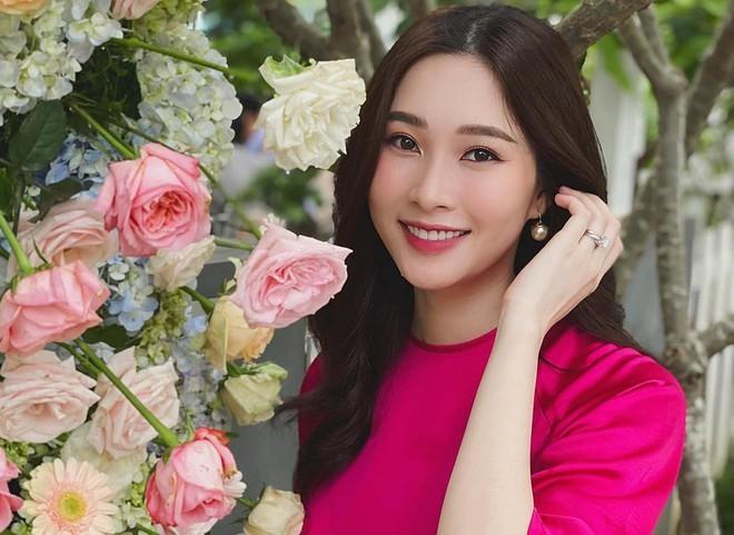 Nhan sắc các người đẹp giành giải 'Gương mặt đẹp nhất' tại Hoa hậu Việt Nam giờ ra sao? - ảnh 15