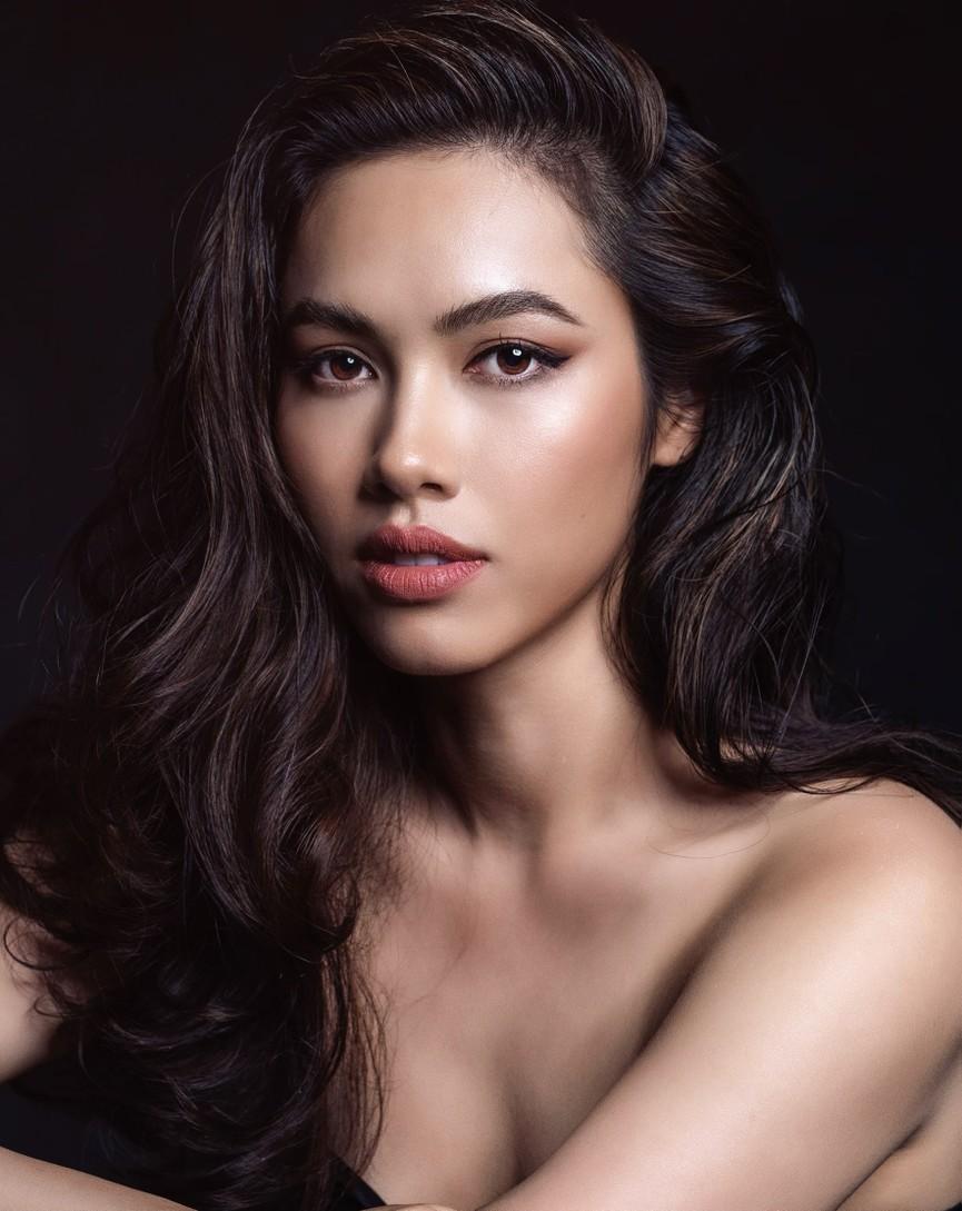 Á hậu duy nhất 'chinh chiến' cả Miss World và Miss Universe giờ thế nào? - ảnh 2