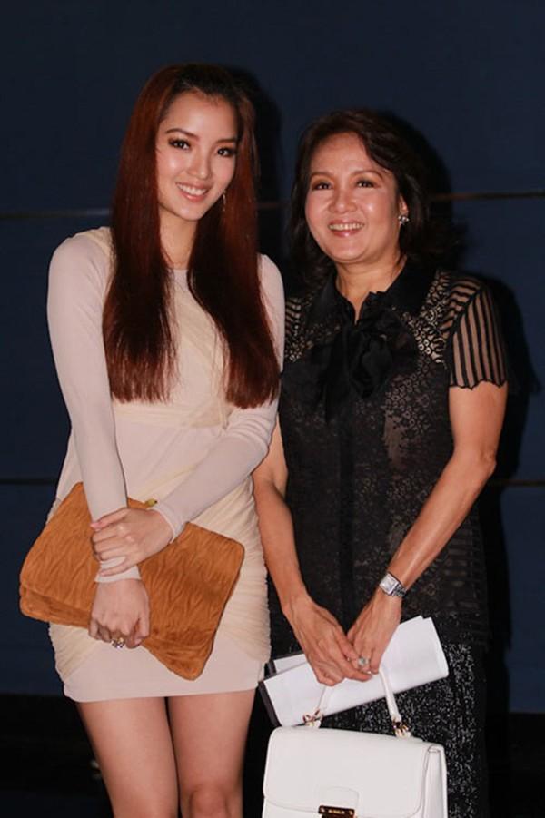 Huỳnh Bích Phương - Người đẹp được yêu thích nhất Hoa hậu Việt nam 2010 giờ ra sao? - ảnh 7