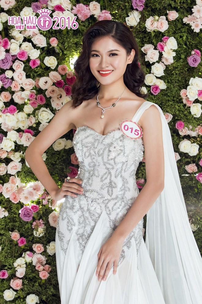 Những 'Người đẹp tài năng' của Hoa hậu Việt Nam trong thập kỷ hương sắc giờ ra sao? - ảnh 9