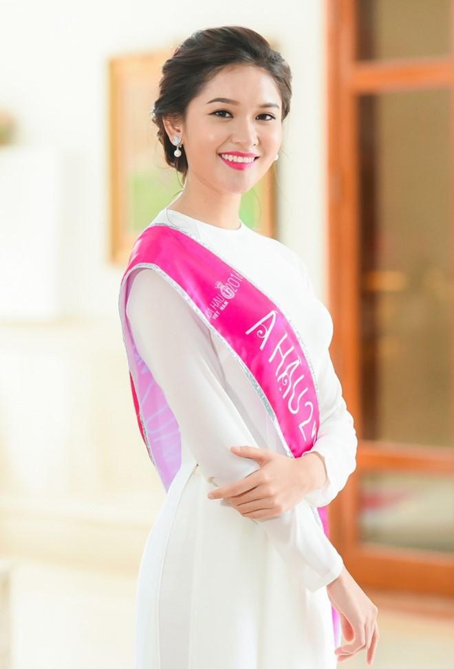Những 'Người đẹp tài năng' của Hoa hậu Việt Nam trong thập kỷ hương sắc giờ ra sao? - ảnh 12