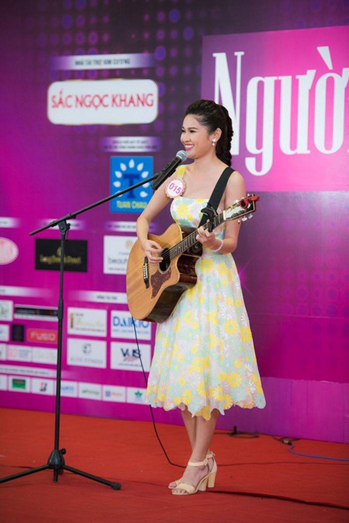Những 'Người đẹp tài năng' của Hoa hậu Việt Nam trong thập kỷ hương sắc giờ ra sao? - ảnh 10