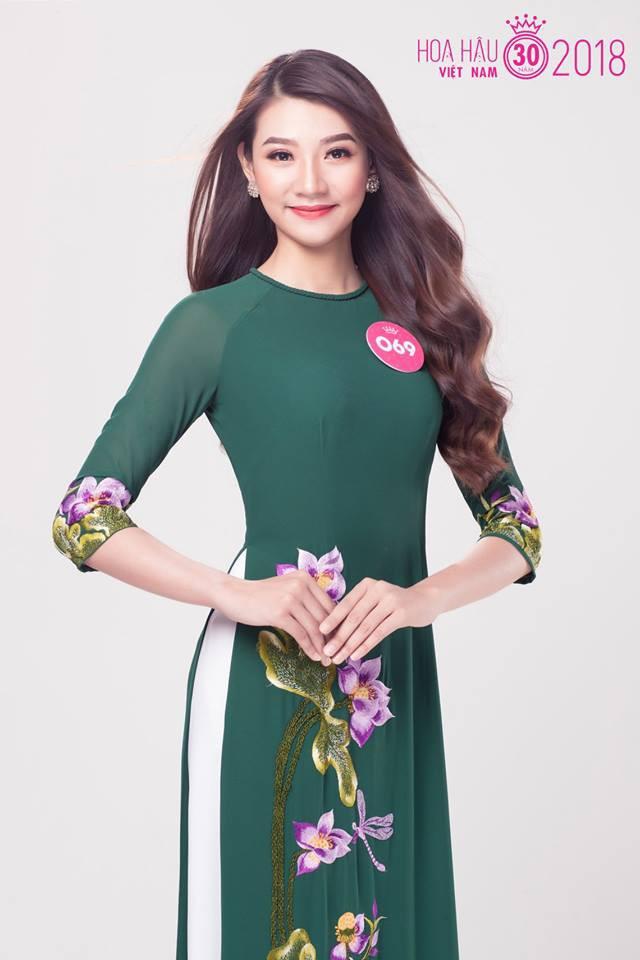 Những 'Người đẹp tài năng' của Hoa hậu Việt Nam trong thập kỷ hương sắc giờ ra sao? - ảnh 6