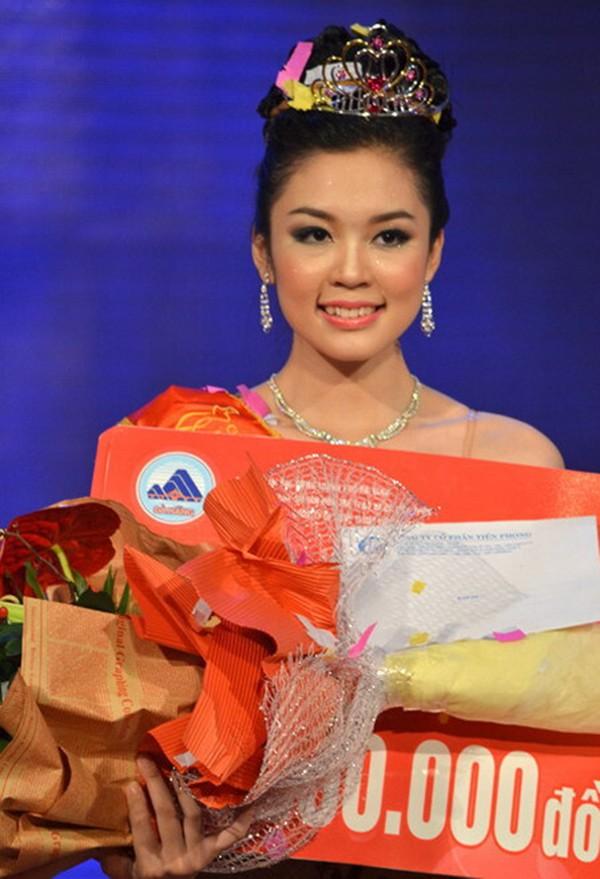 Những 'Người đẹp tài năng' của Hoa hậu Việt Nam trong thập kỷ hương sắc giờ ra sao? - ảnh 15