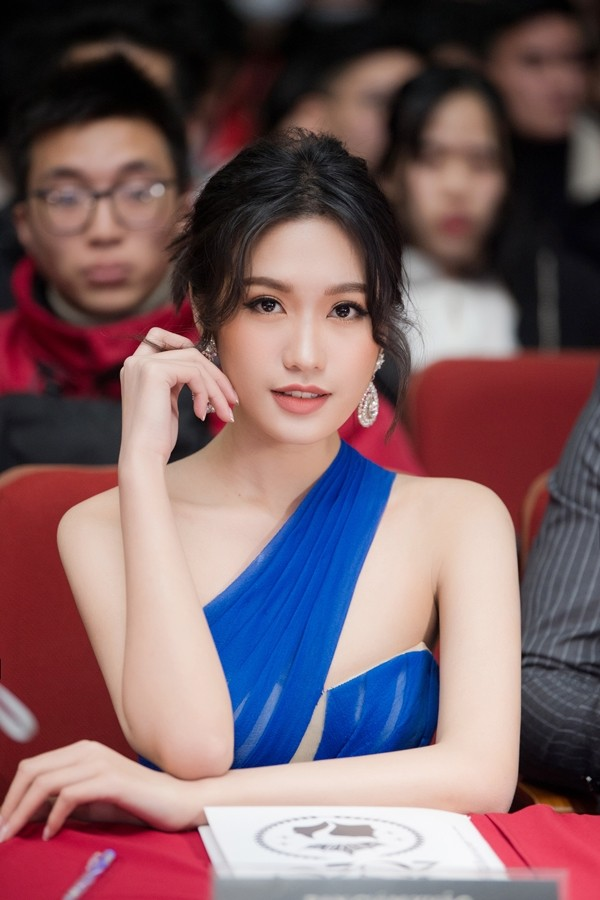 Những 'Người đẹp tài năng' của Hoa hậu Việt Nam trong thập kỷ hương sắc giờ ra sao? - ảnh 4