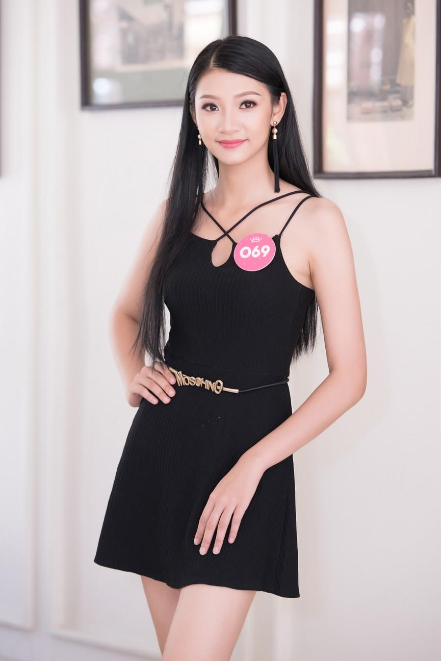 Những 'Người đẹp tài năng' của Hoa hậu Việt Nam trong thập kỷ hương sắc giờ ra sao? - ảnh 8