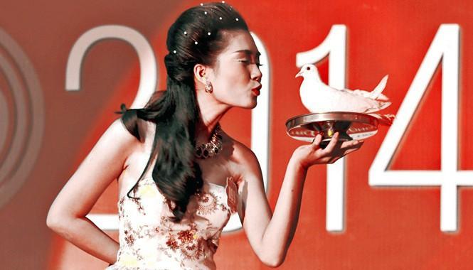Những 'Người đẹp tài năng' của Hoa hậu Việt Nam trong thập kỷ hương sắc giờ ra sao? - ảnh 14
