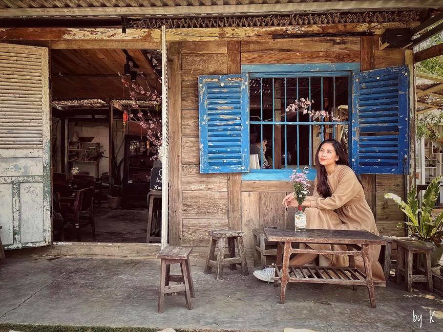 Nhan sắc mộc mạc của Đỗ Thị Hà tiếp tục ghi điểm, Tiểu Vy diện váy cắt xẻ táo bạo - ảnh 14