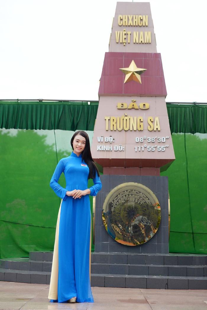 Người đẹp có học vấn 'khủng' nhất Hoa hậu Việt Nam 2016 thay đổi ra sao sau 5 năm? - ảnh 11