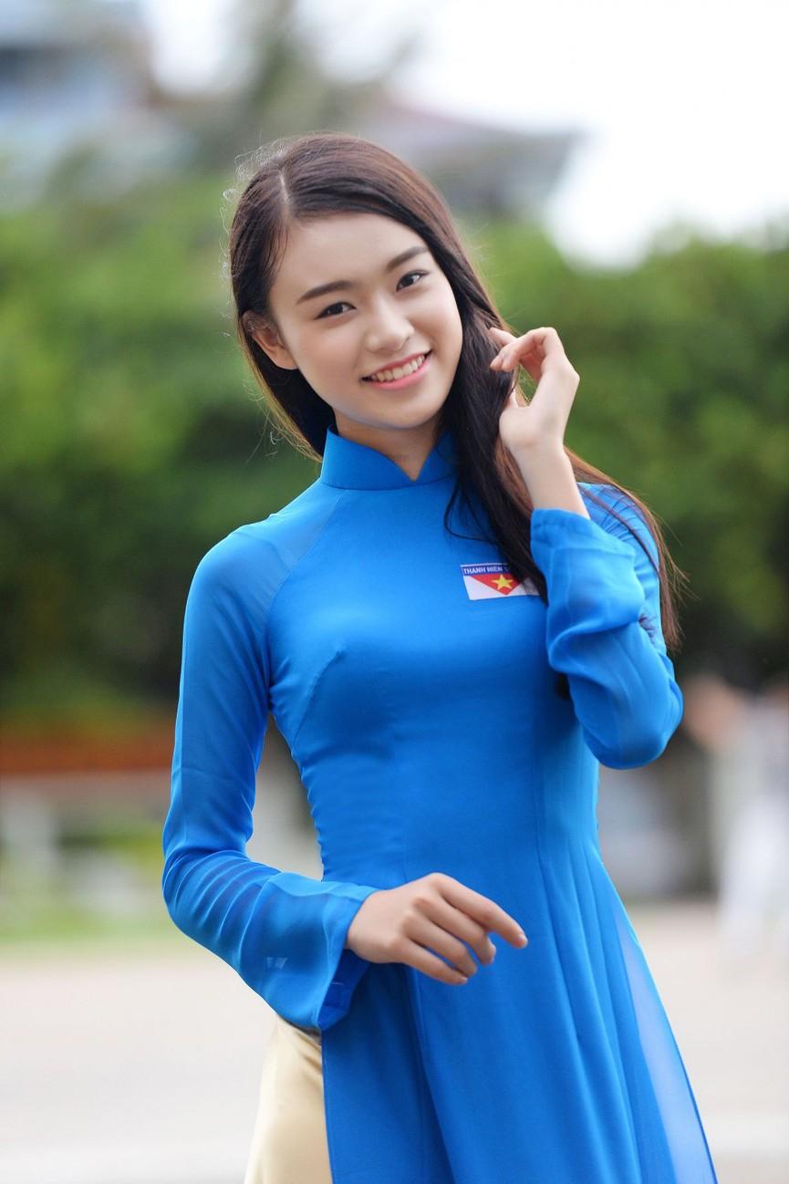 Người đẹp có học vấn 'khủng' nhất Hoa hậu Việt Nam 2016 thay đổi ra sao sau 5 năm? - ảnh 12