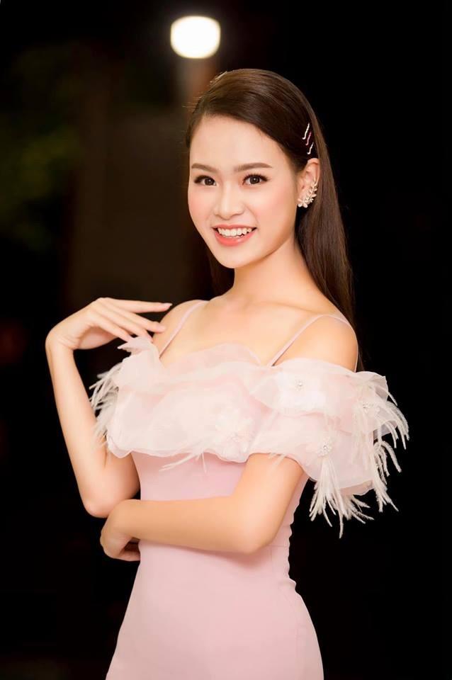 Người đẹp có học vấn 'khủng' nhất Hoa hậu Việt Nam 2016 thay đổi ra sao sau 5 năm? - ảnh 19