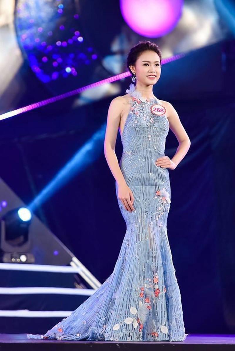 Người đẹp có học vấn 'khủng' nhất Hoa hậu Việt Nam 2016 thay đổi ra sao sau 5 năm? - ảnh 5