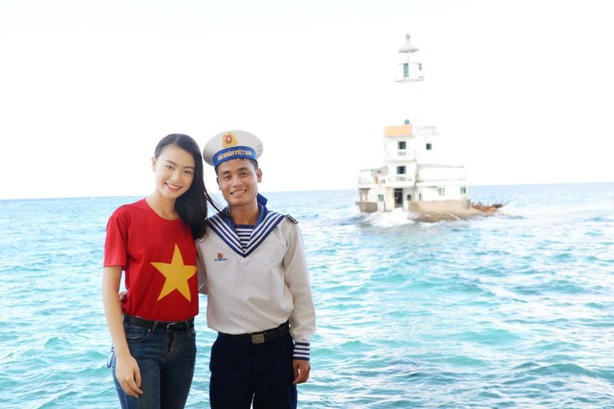 Người đẹp có học vấn 'khủng' nhất Hoa hậu Việt Nam 2016 thay đổi ra sao sau 5 năm? - ảnh 9