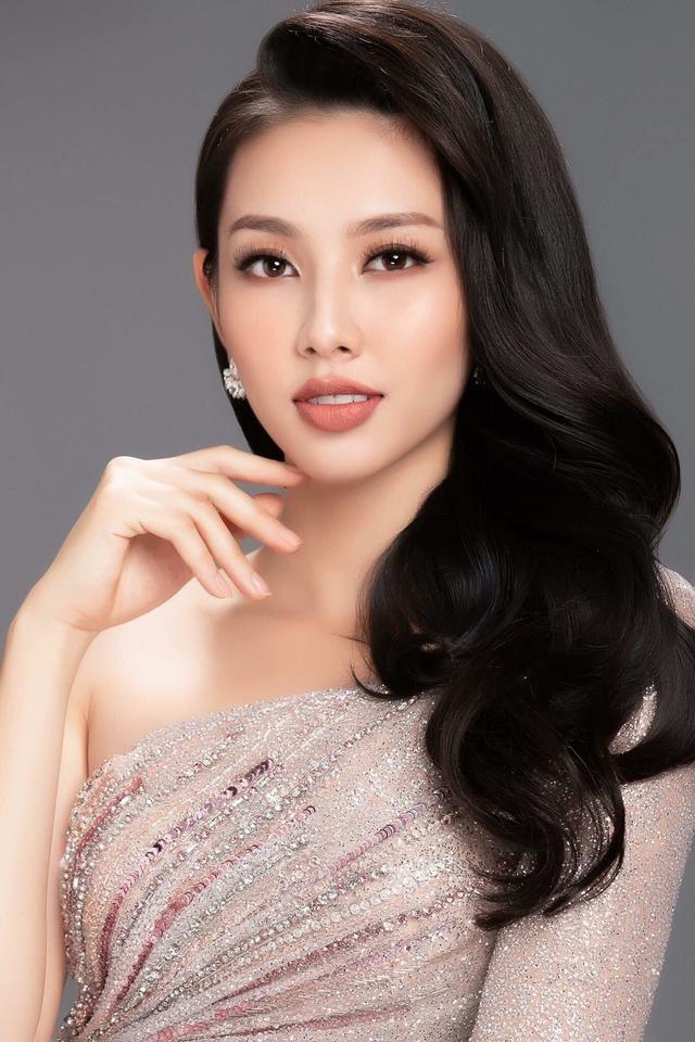 Đọ nhan sắc ba người đẹp từng giành giải 'Người đẹp Nhân ái' tại Hoa hậu Việt Nam - ảnh 10