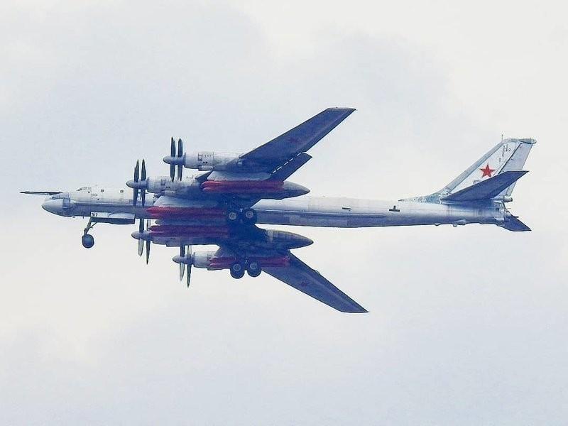 Tu-95 và sự trở lại của 'bóng ma' Chiến tranh Lạnh - ảnh 4