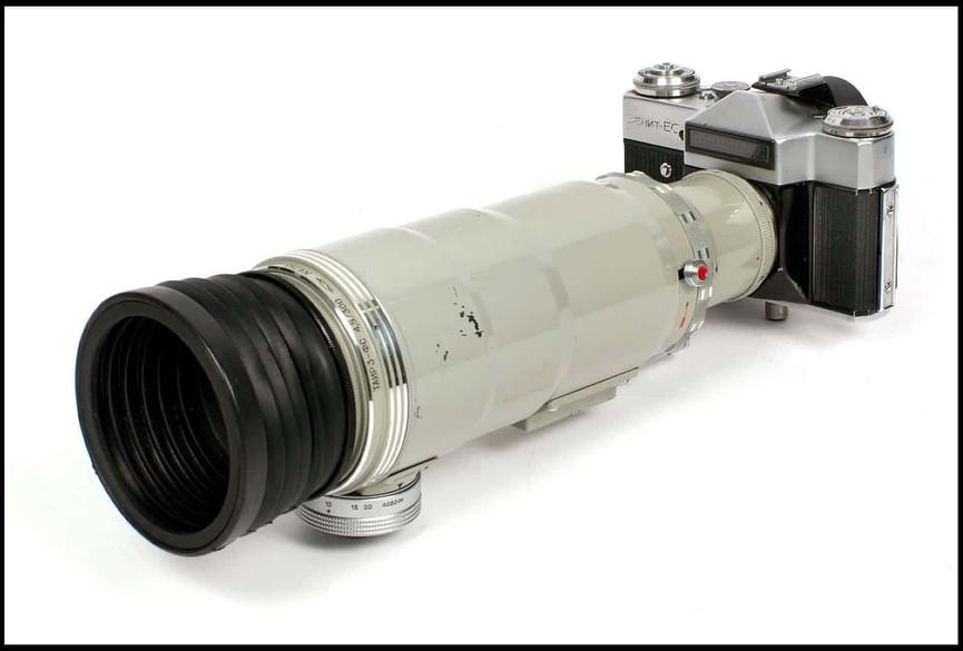 Dàn máy ảnh ngụy trang tinh vi của điệp viên KGB thời Chiến tranh Lạnh - ảnh 3