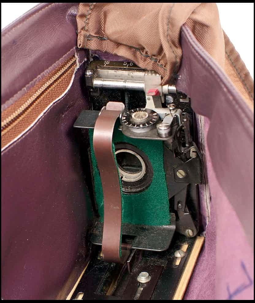 Dàn máy ảnh ngụy trang tinh vi của điệp viên KGB thời Chiến tranh Lạnh - ảnh 18