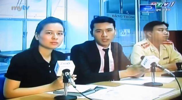 HTV xin lỗi về sự cố 'Chúc Quốc tang vui vẻ'